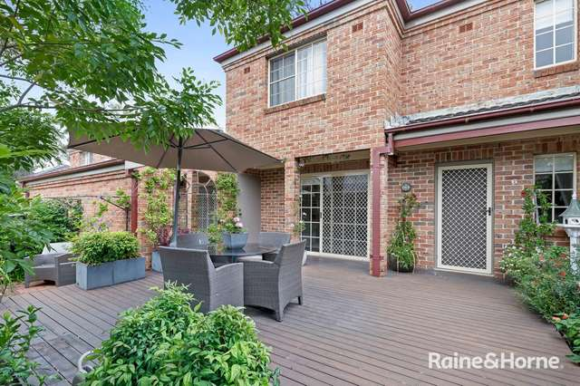 6/52 Old Castle Hill Road, Castle Hill NSW 2154