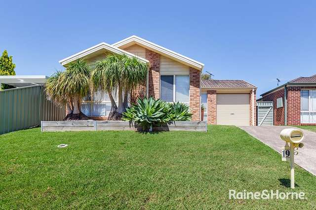 19 Naranghi Circuit, Maryland NSW 2287