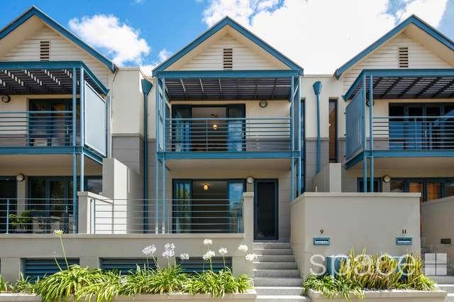 9 Hicks Street, North Fremantle WA 6159