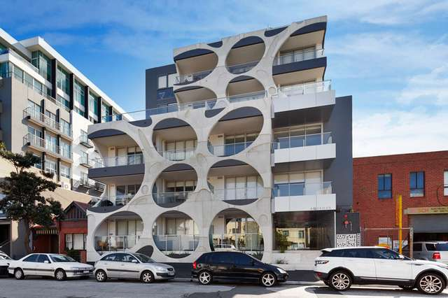 202/19-25 Nott Street, Port Melbourne VIC 3207