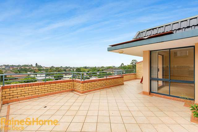 30/393 Liverpool Road, Ashfield NSW 2131