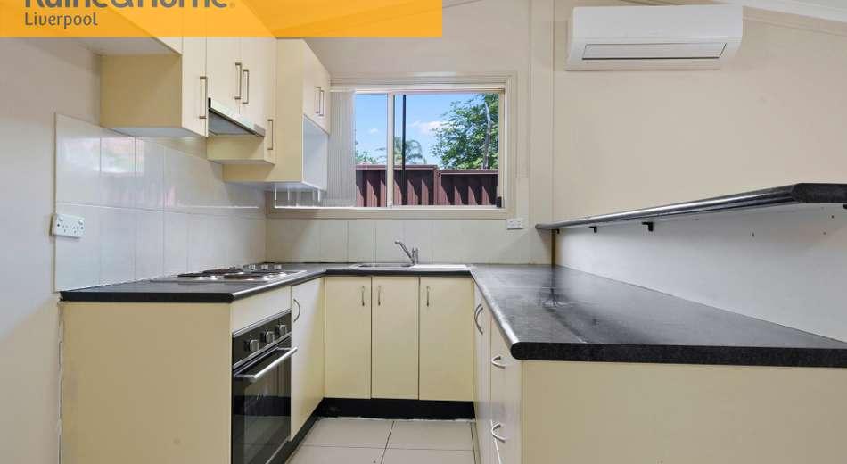 11a Killinger Avenue, Liverpool NSW 2170