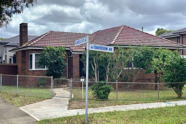43 Davidson Avenue, Concord NSW 2137