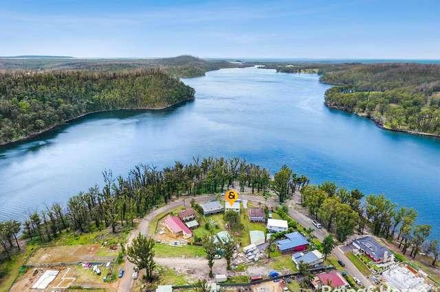91 Lakeside Drive, Conjola Park NSW 2539