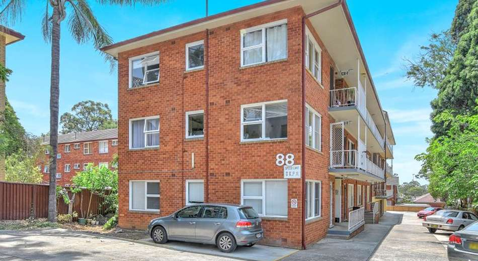 3/88 Alt Street, Ashfield NSW 2131