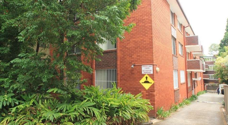 8/139A Smith Street, Summer Hill NSW 2130