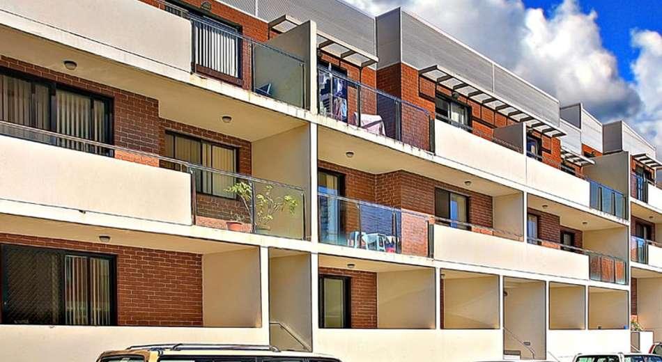 1/124-126 Parramatta Road, Camperdown NSW 2050