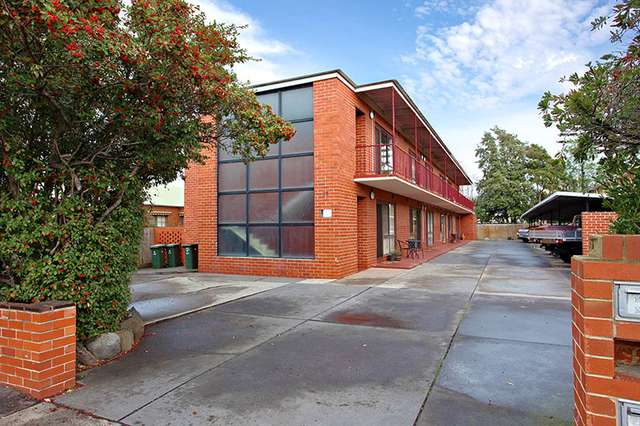 10/95 Melbourne Road, Williamstown VIC 3016