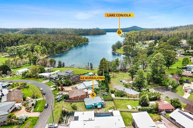 42 Kurrajong Crescent, Conjola Park NSW 2539