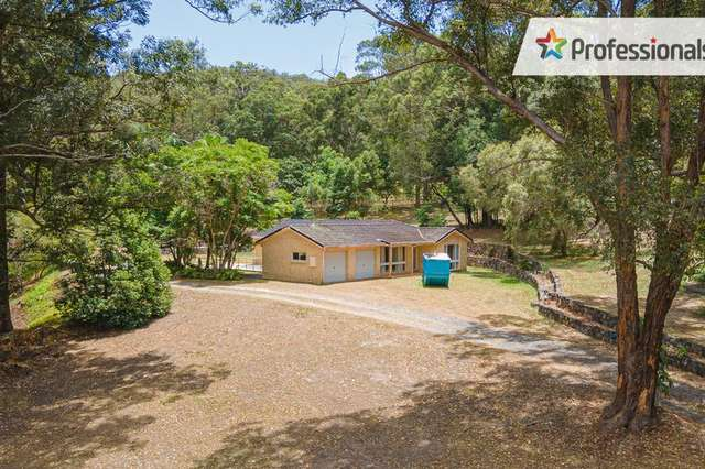 33 Monday Drive, Tallebudgera Valley QLD 4228