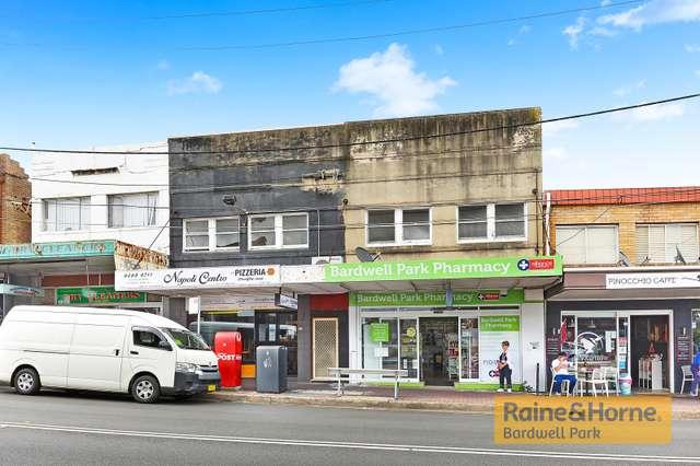 1/12 Hartill-Law Avenue, Bardwell Park NSW 2207