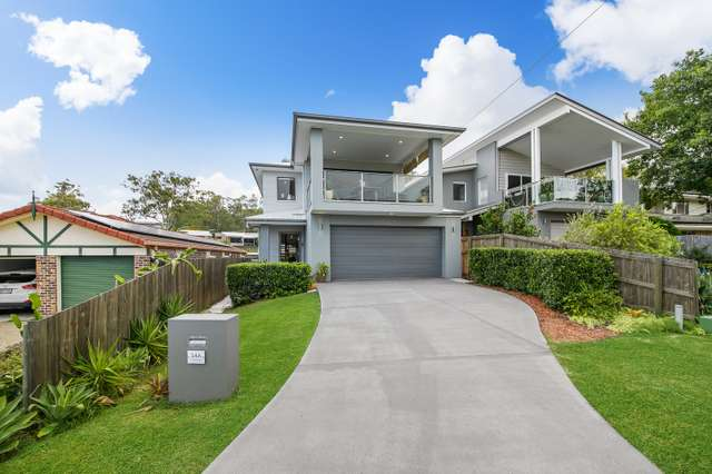 14a Claremont Street, Birkdale QLD 4159