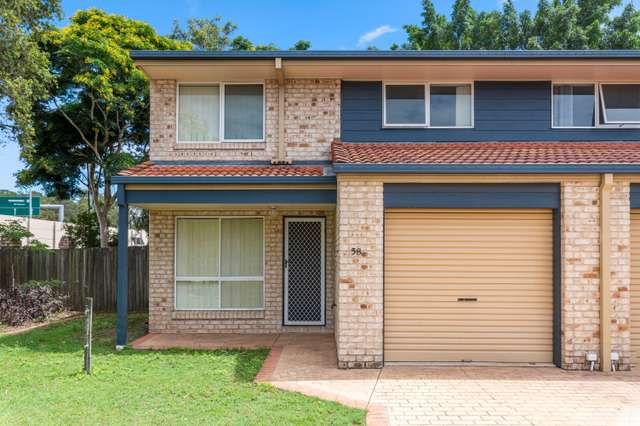 58/3236 Mount Lindesay Highway, Browns Plains QLD 4118