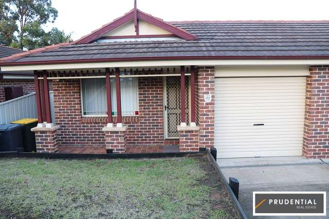 31B Sopwith Ave, Raby NSW 2566