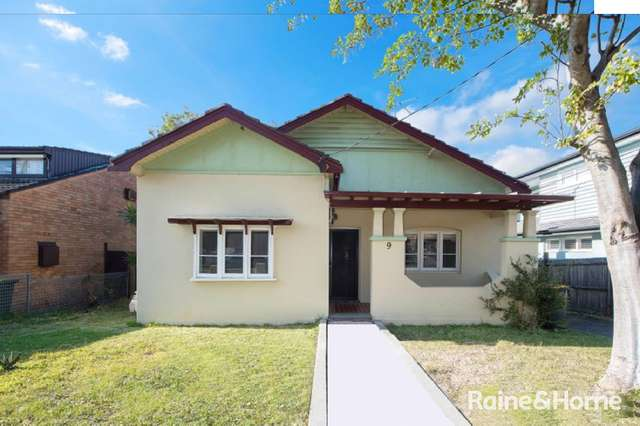 9 Leigh Ave, Concord NSW 2137