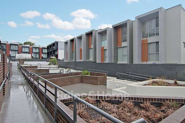 13/543 -545 Chapel Rd, Bankstown NSW 2200