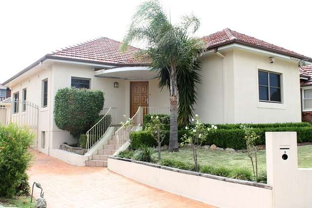 3 Bernard Avenue, Bardwell Park NSW 2207