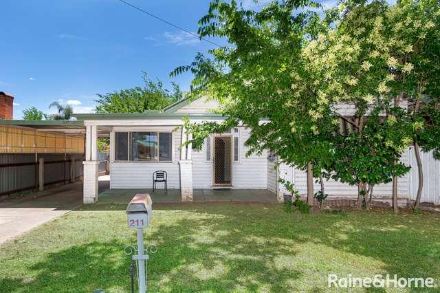 211 Gurwood Street, Wagga Wagga NSW 2650