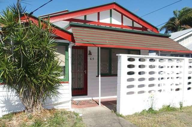 65 Pembroke Road, Coorparoo QLD 4151