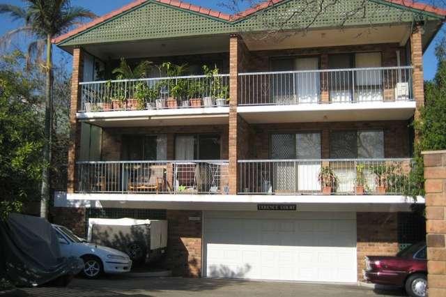 6/284 Cavendish Road, Coorparoo QLD 4151