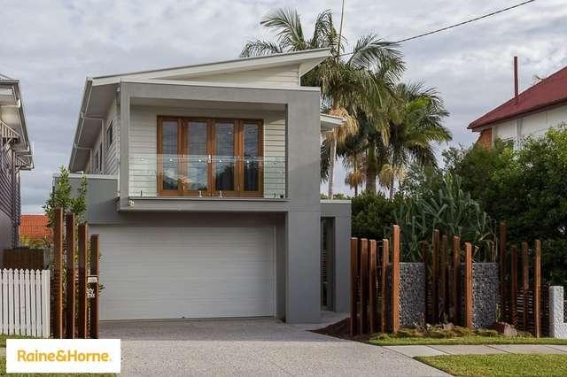43 Mountjoy Terrace, Wynnum QLD 4178