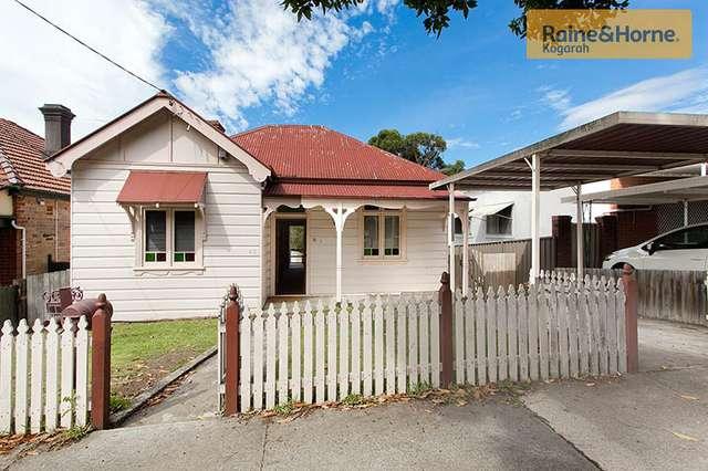 40 Percival Street, Bexley NSW 2207