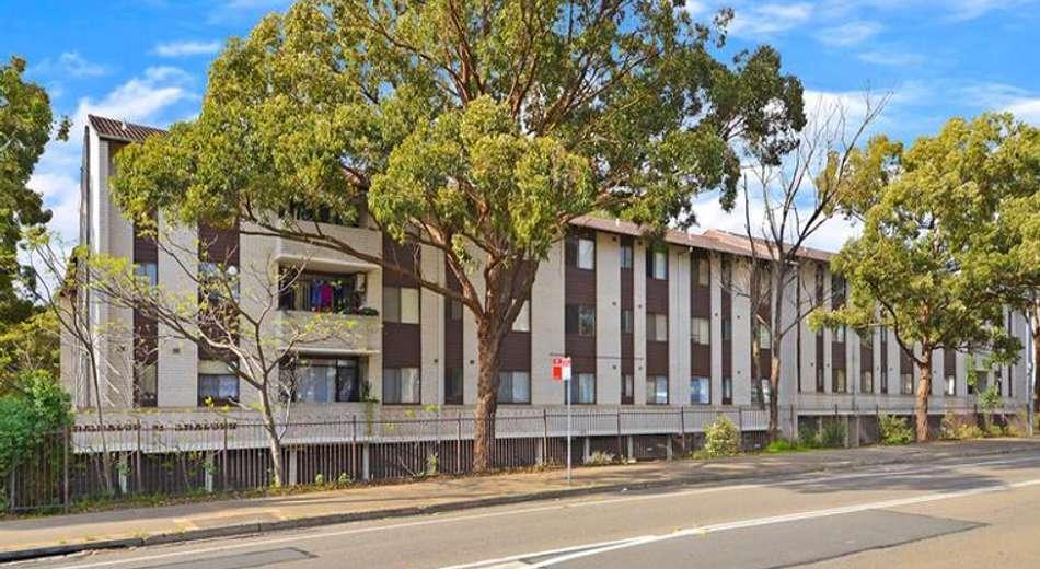 54/81 Memorial Avenue, Liverpool NSW 2170