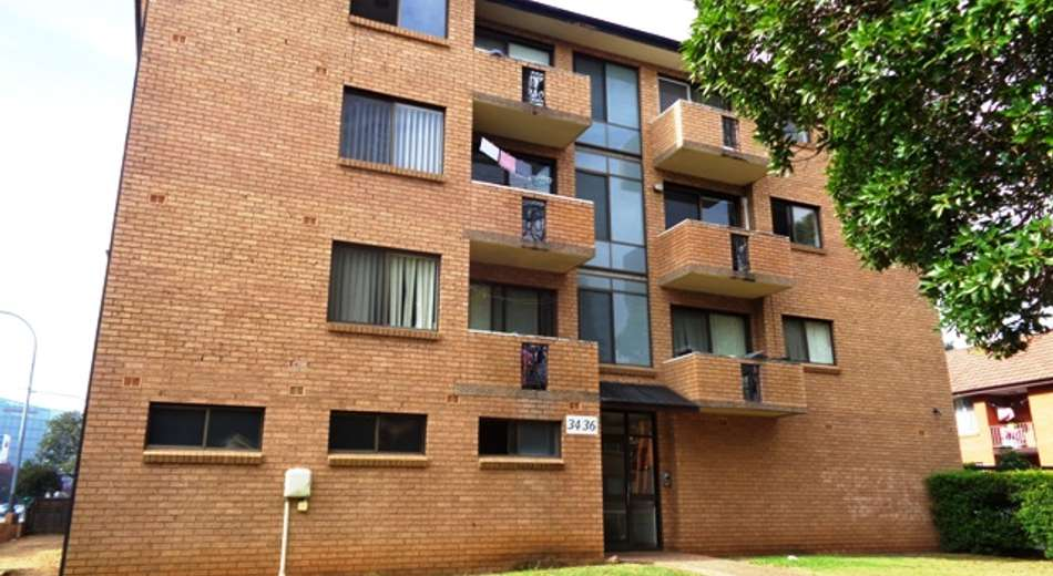 10/34-36 Castlereagh Street, Liverpool NSW 2170