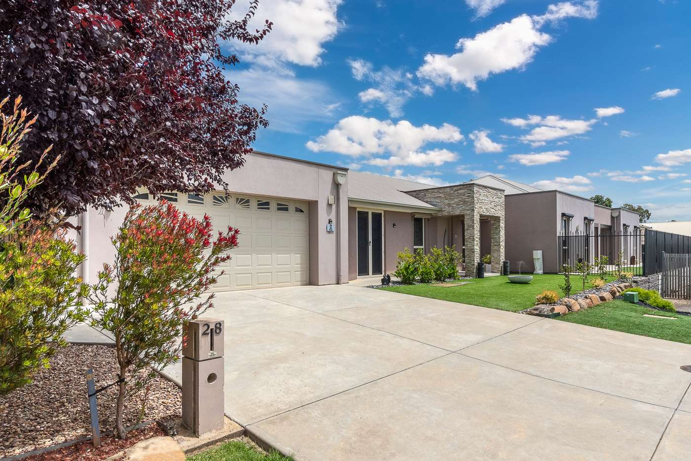 Main view of Homely house listing, 28 Tilly Street, Mount Barker SA 5251
