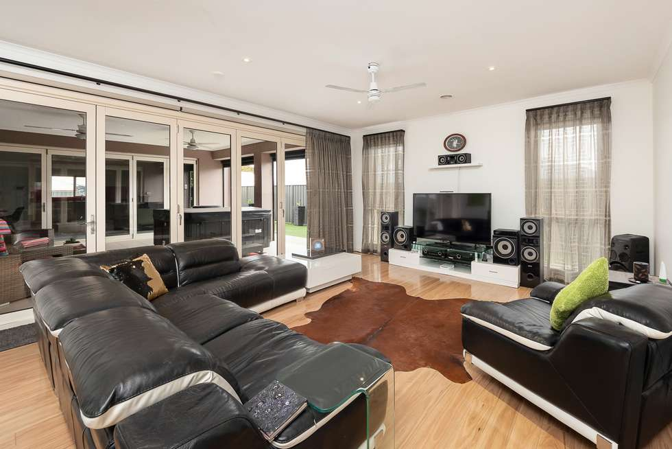 Second view of Homely house listing, 28 Tilly Street, Mount Barker SA 5251
