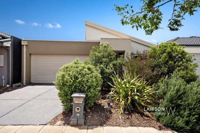 19 Barron Street, Tarneit VIC 3029