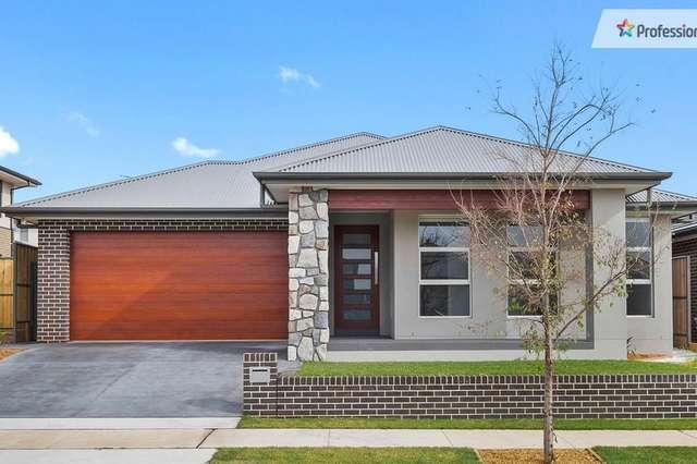 7 Cormo Way, Box Hill NSW 2765
