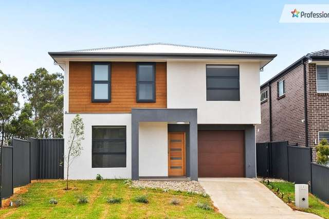 3 Barbola Street, Rouse Hill NSW 2155