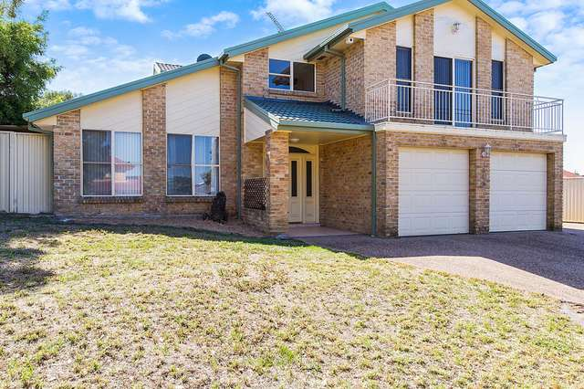 2 Mitchell Drive, West Hoxton NSW 2171
