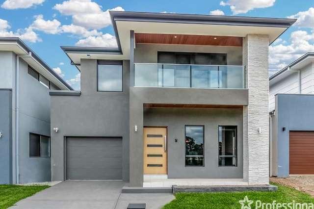 51 Longerenong Avenue, Box Hill NSW 2765
