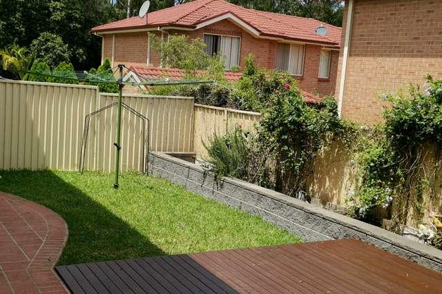 7a Drysdale Place, Casula NSW 2170