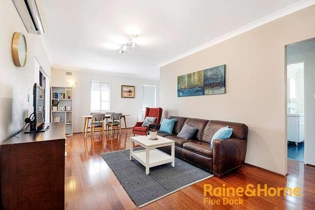 4/140 Hampden Road, Abbotsford NSW 2046