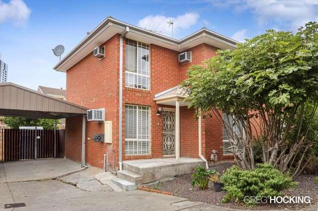 7/28 Beevers Street, Footscray VIC 3011