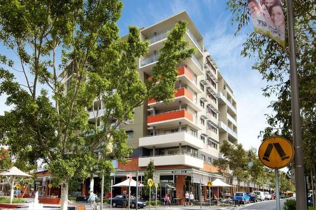 507/72 Civic Way, Rouse Hill NSW 2155
