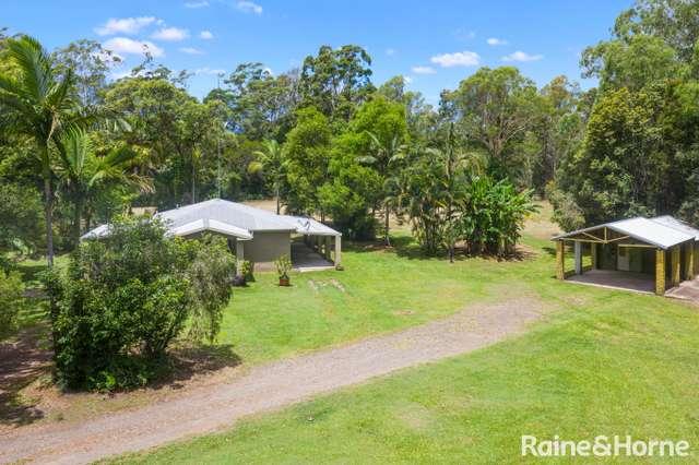 54 Ponderosa Drive, Cooroy QLD 4563