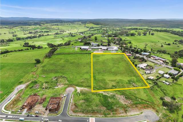 Lot 613 Melville Place Corks Hill Estate Stage 6, Milton NSW 2538