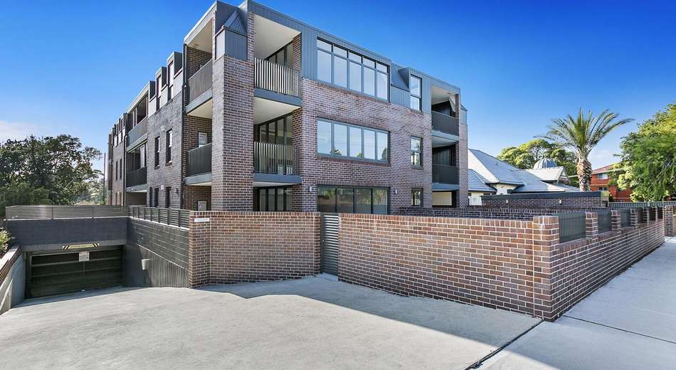 14/50 Chandos Street, Ashfield NSW 2131