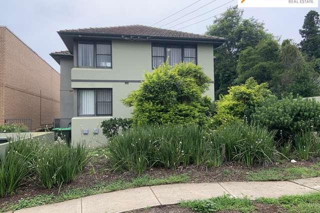5/4 Sturt Street, Campbelltown, Campbelltown NSW 2560