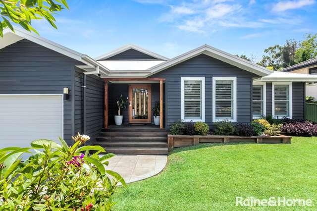 6 Yarrawonga Drive, Mollymook Beach NSW 2539
