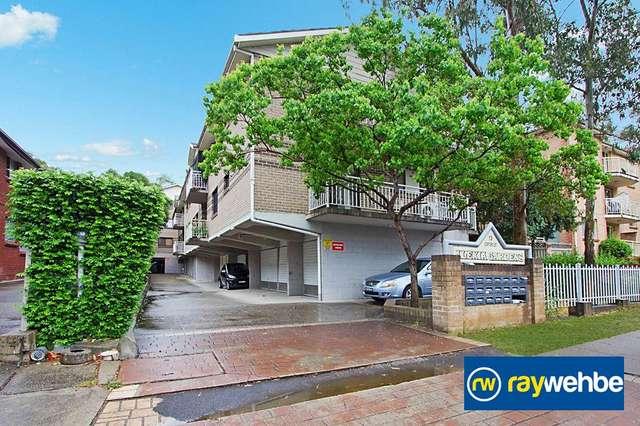 13/13 Oxford Street, Merrylands NSW 2160