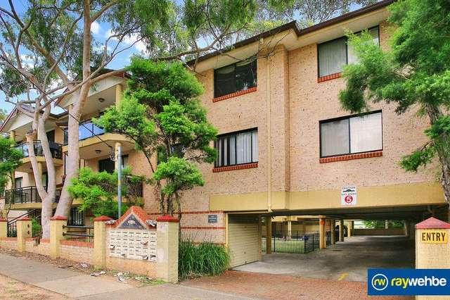 17/43-47 Newman Street, Merrylands NSW 2160