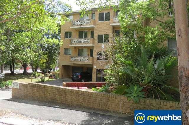 6/8 Factory Street, North Parramatta NSW 2151