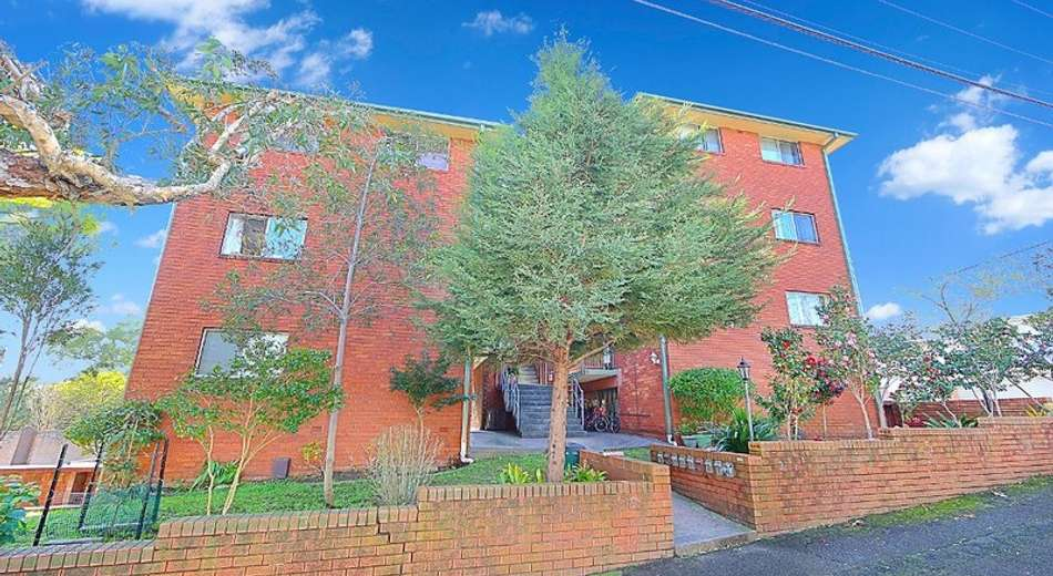 7/9 Trade Street, Newtown NSW 2042