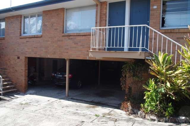 5/66 Wylie Avenue, Coorparoo QLD 4151
