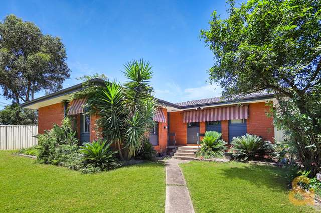 40 Vallingby Avenue, Hebersham NSW 2770